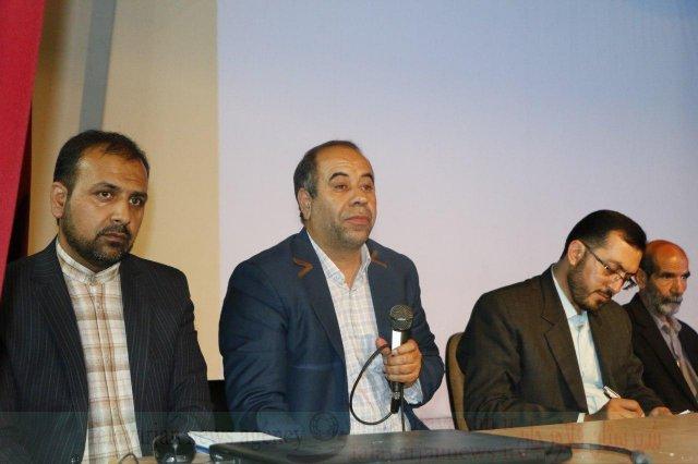 برگزاری اوّلین همایش تعزیه خوانان /بیشترین گروه تعزیه خوانی استان اصفهان درشهرستان فلاورجان
