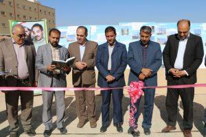 223322310522396 223223223 300x200 - افتتاح وبهره برداری  ۶ پروژه فرهنگی،کشاورزی و عمرانی درشهرستان فلاورجان