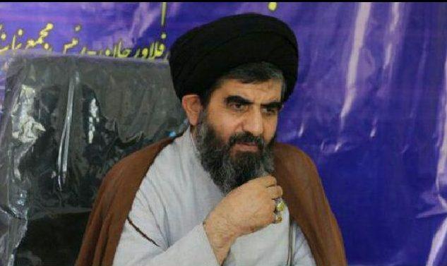 موسوی لارگانی:  نمایندگان اصفهان برنامههای دو وزیر پیشنهادی را بررسی کردند