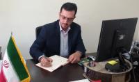 پیام تبریک نوید توکلی رئیس اداره فرهنگ و ارشاد اسلامی شهرستان فلاورجان به خبرنگاران