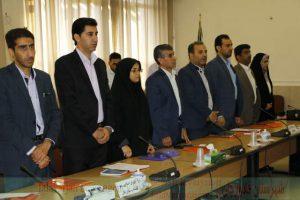 8138110596 818181 300x200 - مراسم تحلیف شوراهای اسلامی  دوره پنجم  شهرستان فلاورجان برگزار شد