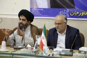 8338310596 838383 300x200 - مراسم تحلیف شوراهای اسلامی  دوره پنجم  شهرستان فلاورجان برگزار شد