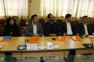 8438410596 848484 300x200 - مراسم تحلیف شوراهای اسلامی  دوره پنجم  شهرستان فلاورجان برگزار شد