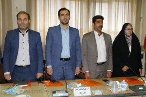 8838810596 888888 300x200 - مراسم تحلیف شوراهای اسلامی  دوره پنجم  شهرستان فلاورجان برگزار شد