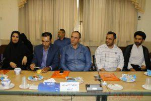 9239210596 929292 300x200 - مراسم تحلیف شوراهای اسلامی  دوره پنجم  شهرستان فلاورجان برگزار شد