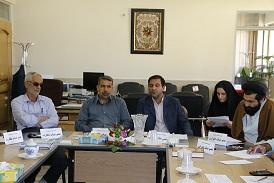 پنجمین دوره انتخابات تعیین نماینده سازمان های مردم نهاد در هیئت نظارت فلاورجان