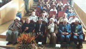 00000 073 300x171 - جلسه تکریم وتجلیل از بانیان تعزیه در فلاورجان برگزار شد /تصاویر