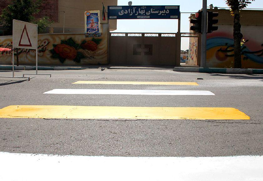 آمادگي شهرداری فلاورجان براي فصل بازگشايي مدارس