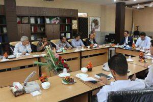 تاکید شهردار کلیشادوسودرجان برتعامل بین شهرداری و شورای اسلامی