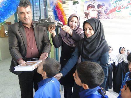 11 1 - مراسم معارفه شهردار جدید ایمانشهر در مسجد تاریخی اشترجان  برگزار شد/تصاویر