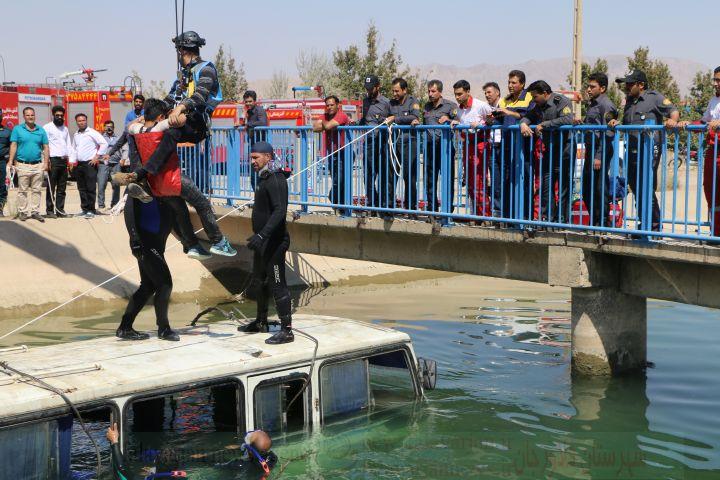 جشنواره سراسری وبلاگنویسی کنگره ۱۳۰۰ شهید خط شکن شهرستان فلاورجان آغاز شد