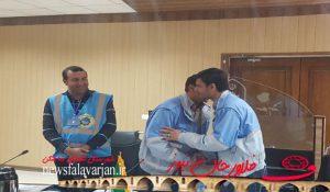 142200000 142 300x175 - تصاویر /کارگاه ۲ روزه آموزشی و تمرین ستادی مدیران  بحران فرمانداری های استان اصفهان