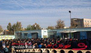 154200000 154 300x175 - تصاویر/کاروان ایثار کنگره شهدای خط شکن در هنرستان شهید بهشتی فلاورجان