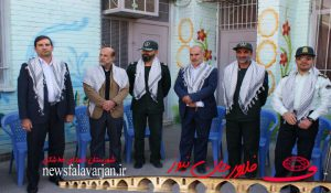 160200000 160 300x175 - تصاویر/کاروان ایثار کنگره شهدای خط شکن در هنرستان شهید بهشتی فلاورجان