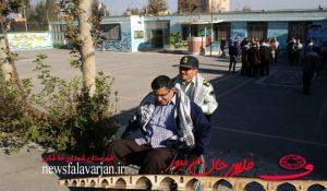 164200000 164 300x175 - تصاویر/کاروان ایثار کنگره شهدای خط شکن در هنرستان شهید بهشتی فلاورجان