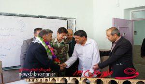 174200000 174 300x175 - تصاویر/کاروان ایثار کنگره شهدای خط شکن در هنرستان شهید بهشتی فلاورجان