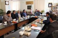 6030 - برگزاری کارگاه آموزشی ویژه انجمن میراث فرهنگی در شهرستان فلاورجان