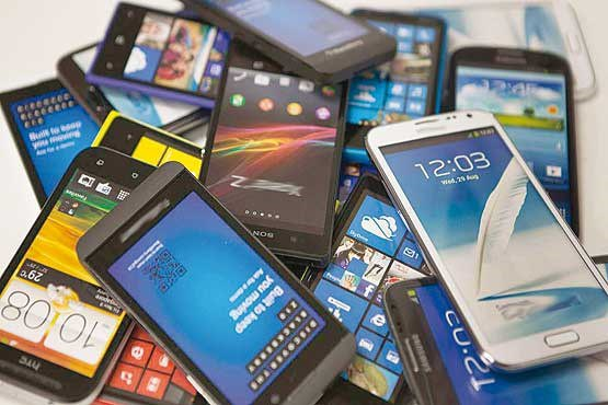 چگونه مطمئن شویم گوشی موبایلمان قاچاق نیست؟!