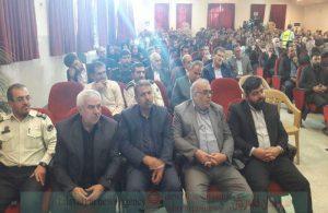 falna9600000 016 300x195 - گزارش تصویری/ مراسم تودیع و معارفه شهردار فلاورحان