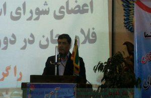 falna9600000 023 300x195 - گزارش تصویری/ مراسم تودیع و معارفه شهردار فلاورحان