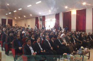 falna9600000 032 300x195 - گزارش تصویری/ مراسم تودیع و معارفه شهردار فلاورحان