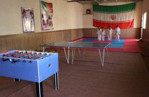 falna96100000 1003 300x195 - افتتاح خانه ورزش در  روستاهای خوانسارک ،نرگان  وبجگرد
