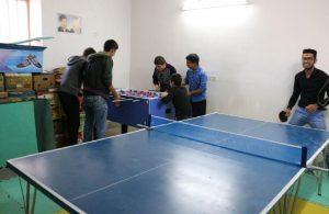 falna96100000 1004 300x195 - افتتاح خانه ورزش در  روستاهای خوانسارک ،نرگان  وبجگرد