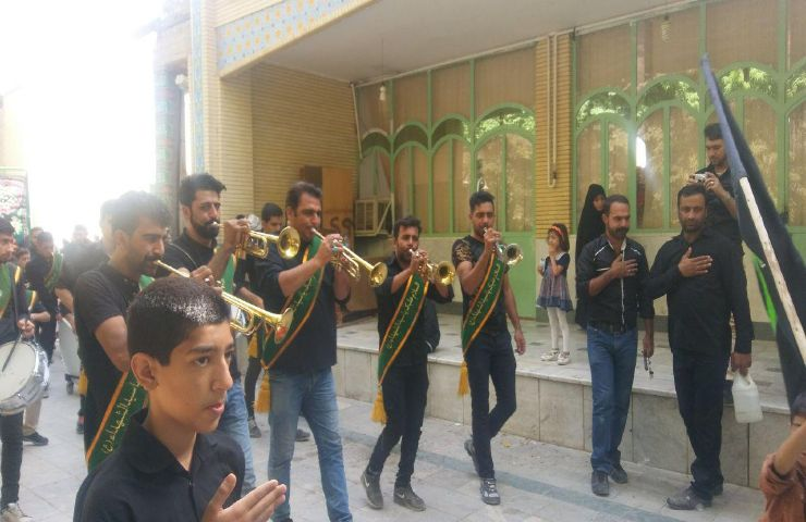 mm9600000 146 - گزارش تصویری مراسم روزعاشورا درامامزاده سیدمحمد(ع)قهدریجان