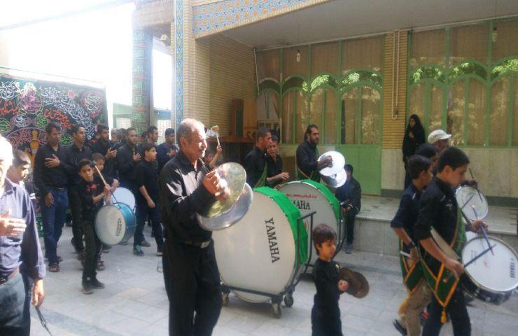 mm9600000 147 - گزارش تصویری مراسم روزعاشورا درامامزاده سیدمحمد(ع)قهدریجان