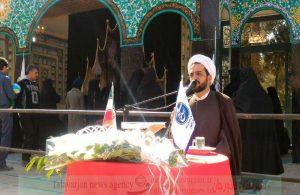 usr9600000 004 300x195 - تجدید میثاق اصحاب بسیج رسانه استان اصفهان با شهید حججی+تصاویر