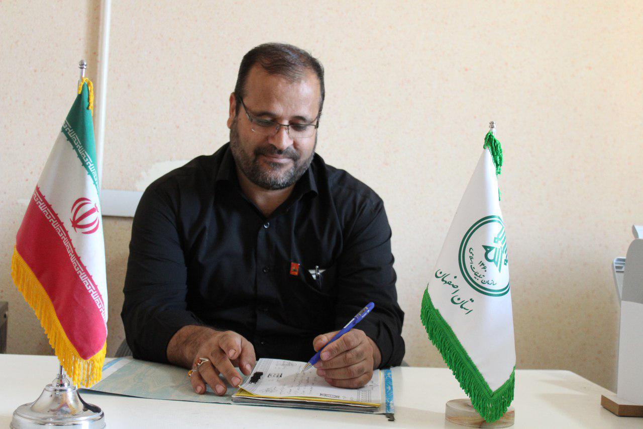 ۵ آبان/پنجمین دوره انتخابات شورای هیئتهای مذهبی در فلاورجان  برگزار میشود