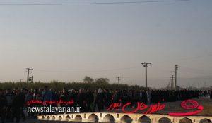 yyr200000 184 300x175 - پیاده روی بین الحرمین فلاورجان به مناسبت ایام اربعین /تصاویر