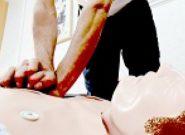 احیای موفق خانم ۷۰ ساله با تلاش تکنسینهای اورژانس ۱۱۵ در فلاورجان