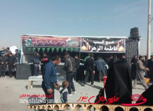27019085500 270 300x217 - پیاده روی جاماندگان از کربلای حسینی در شهرستان فلاورجان+تصاویر