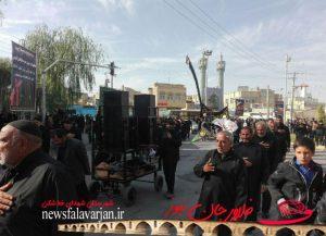 29519085500 295 300x217 - پیاده روی جاماندگان از کربلای حسینی در شهرستان فلاورجان+تصاویر