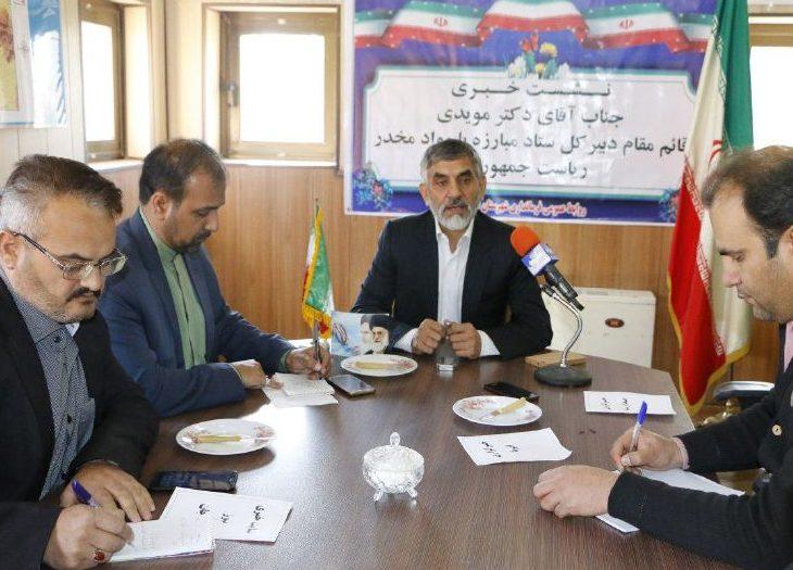 افزایش امیدواری با اجرای طرح کرامت در شهرستان فلاورجان ایجاد شده است