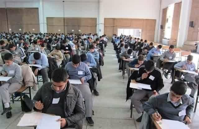 مهمترین توصیه ها به والدین درفصل امتحانات دانش آموزان