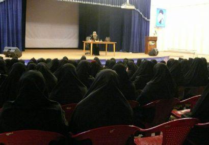 استقبال از دومین کارگاه فرزندپروری در قهدریجان