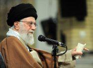 یادداشت روزانه رهبر انقلاب پس از دیدار با امام خمینی(ره)