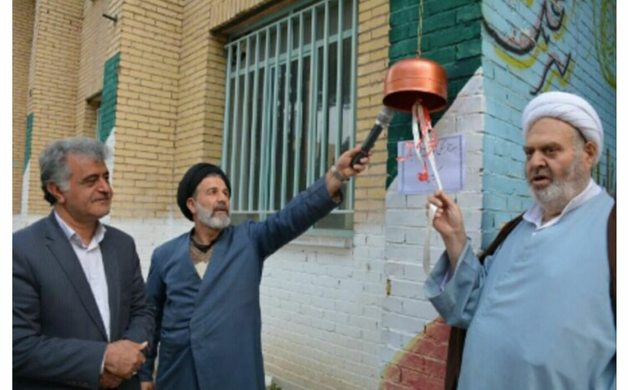 زنگ نکوداشت هفته فرهنگی شهرستان فلاورجان نواخته شد
