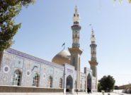 طرح ضیافت الهی در آستان مقدس امامزاده سید محمد (ع) قهدریجان برگزار می شود