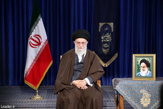رهبر معظم انقلاب اسلامی سال ۱۳۹۷ را سال «حمایت از کالای ایرانی» نامگذاری کردند؛