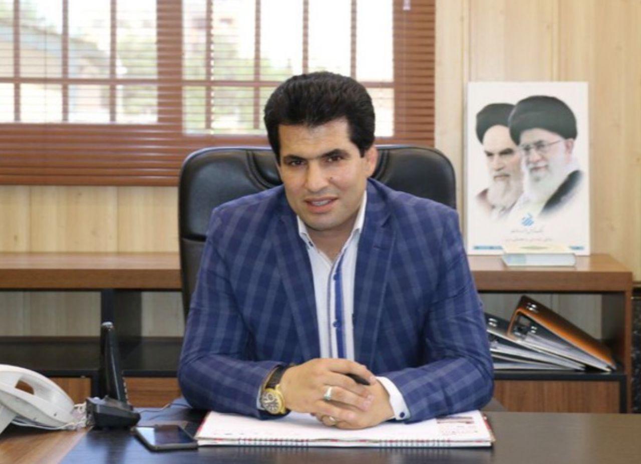 پیام تبریک رئیس اداره ورزش و جوانان شهرستان فلاورجان به مناسبت فرارسیدن سال_نو