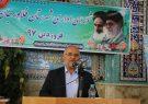اولین جلسه شورای اداری شهرستان فلاورجان در گلزار شهدای شهر قهدریجان برگزار شد+تصاویر