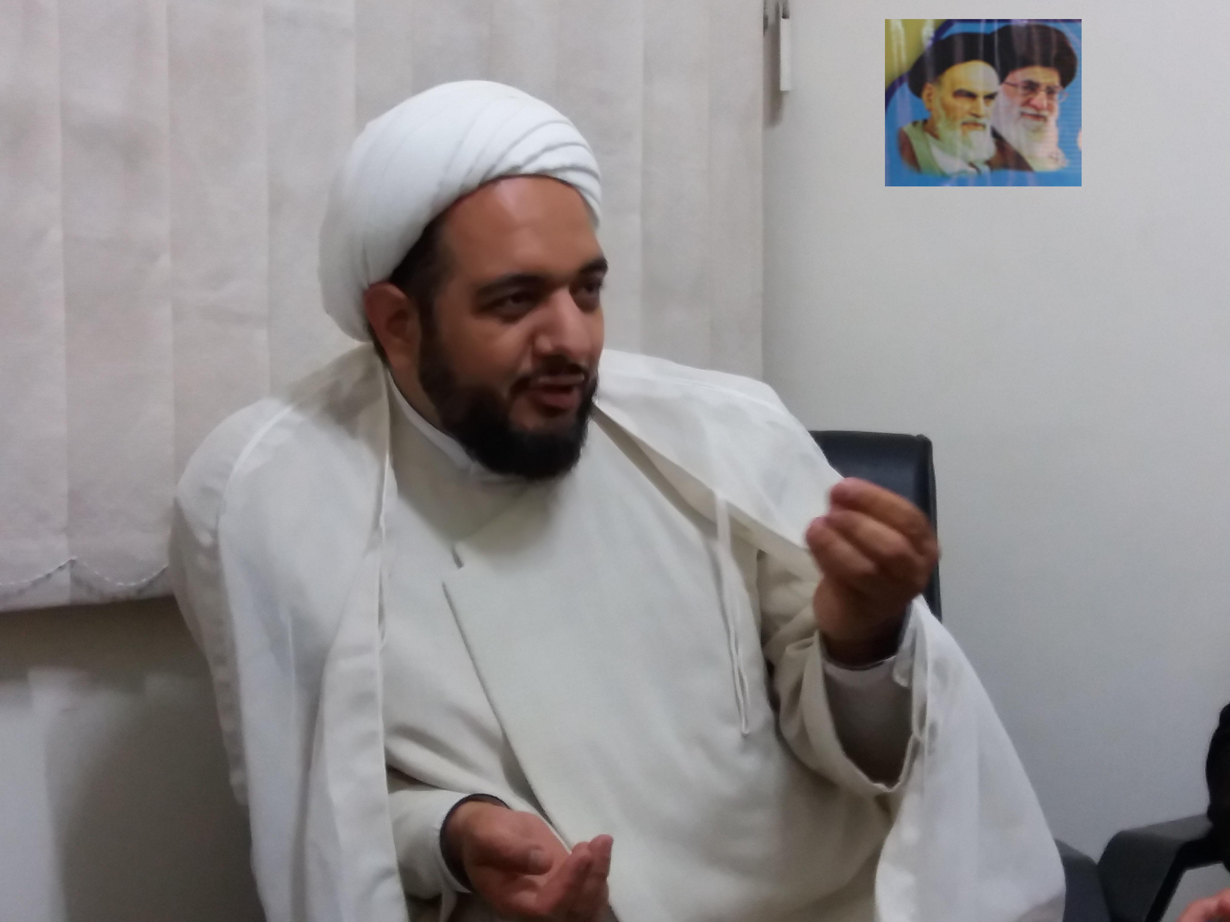 ۲۶۰مبلغ دینی ویژه ماه رمضان درشهرستان فلاورجان فعالیت میکنند