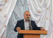 فرماندار فلاورجان:  جانبازان مدال افتخار در نظام مقدس جمهوری اسلامی ایران هستند
