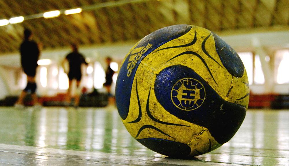 دعوت دو بازیکن فلاورجانی  به اردوی تیم ملی هندبال