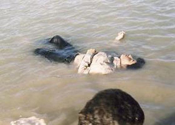 غرق شدن جوان ۲۳ ساله درشهرستان فلاورجان