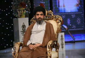 موسوی لارگانی نماینده مردم شهرستان فلاورجان رئیس مجمع نمایندگان اصفهان ماند