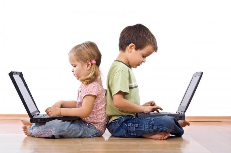 بازیهای کامپیوتری ذهن کودکان را از بین میبرند؟